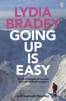 Lydia Bradey: Going UpIsEasy