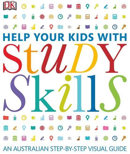 Help Your Kids With Study Skills: A Unique Step-by-StepVisualGuide