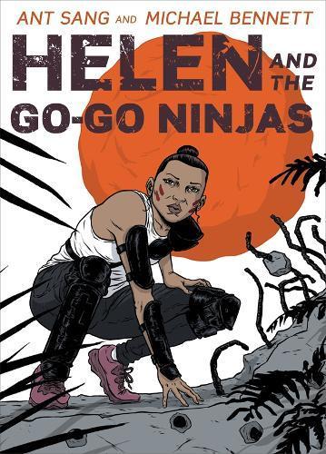 Helen and theGo-GoNinjas