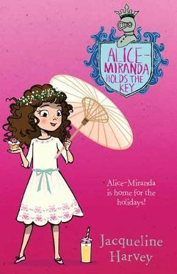 Alice-Miranda Holds the Key15