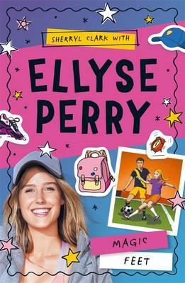 Ellyse Perry 2:MagicFeet