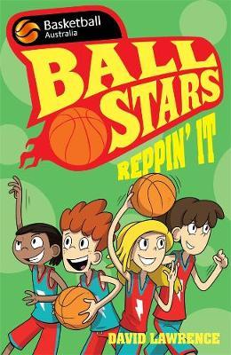 Ball Stars 3: Reppin' It