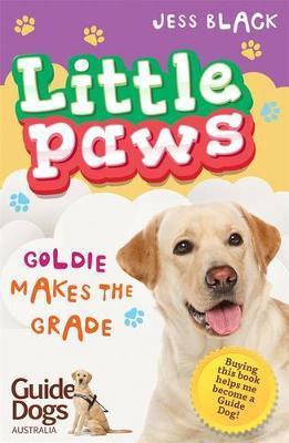 Little Paws 4: Goldie MakestheGrade