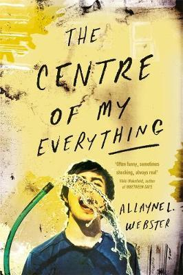 The Centre ofMyEverything