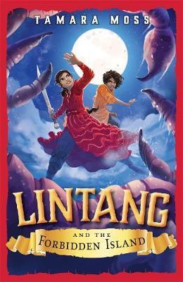 Lintang and theForbiddenIsland