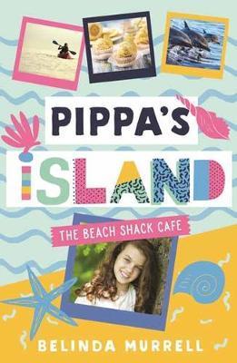 Pippa's Island 1: The BeachShackCafe
