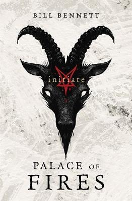 Palace of Fires (Initiate, Book 1)