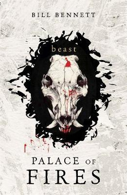 Palace of Fires:Beast(BK3)