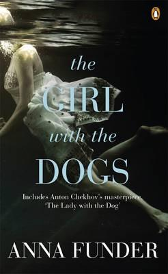 The Girl with the Dogs:PenguinSpecial