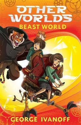 OTHER WORLDS 2: Beast World