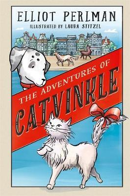 The Adventures of Catvinkle(Book1)