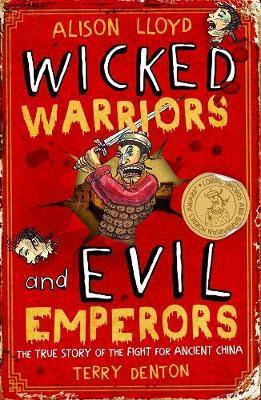 Wicked Warriors & EvilEmperors(V2)