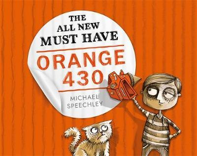 The All New Must HaveOrange430