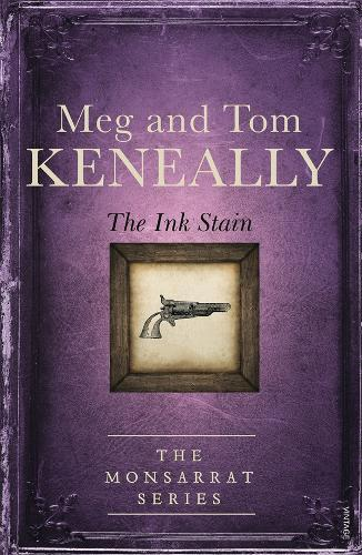 The Ink Stain (The Monsarrat Series Book 4)