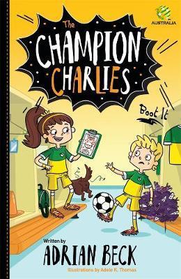 The Champion Charlies 2:BootIt