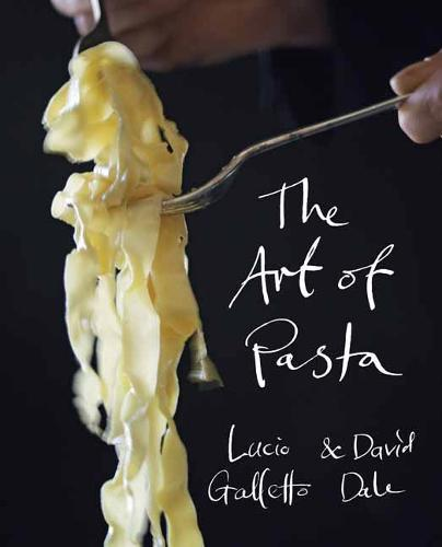 The Art of Pasta
