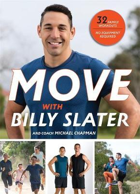 MOVE withBillySlater