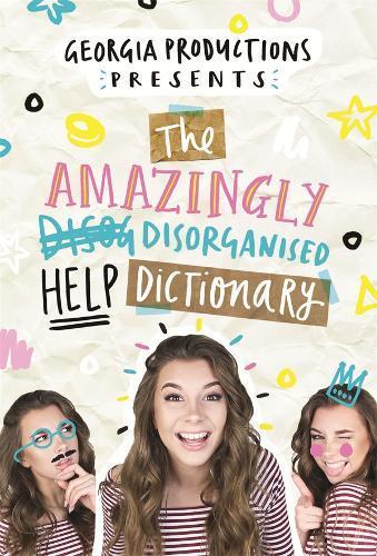 The Amazingly DisorganisedHelpDictionary