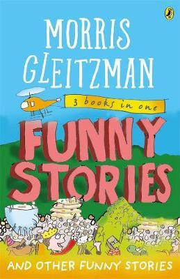 Funny Stories: And OtherFunnyStories