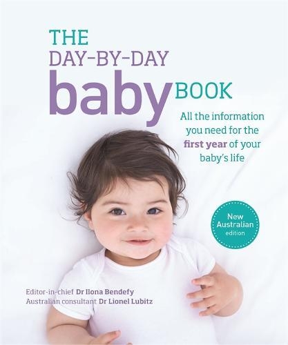 The Day-by-dayBabyBook