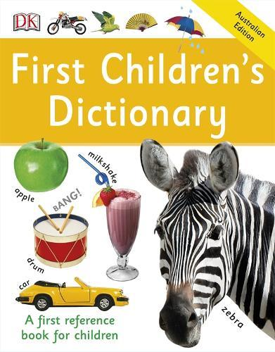 First Children's Dictionary:FirstReference