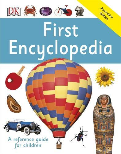 First Encyclopedia:FirstReference