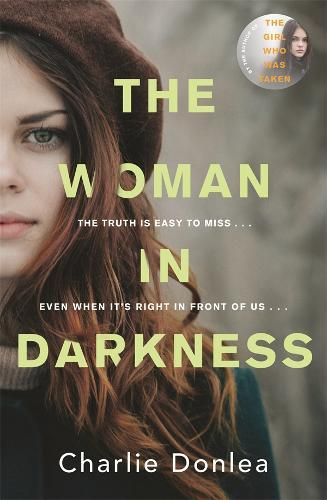 The Woman in Darkness