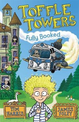Fully Booked (Toffle Towers, Book 1)