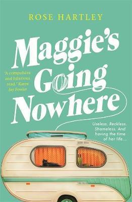 Maggie'sGoingNowhere