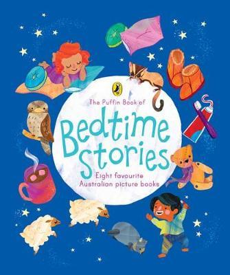 The Puffin Book ofBedtimeStories