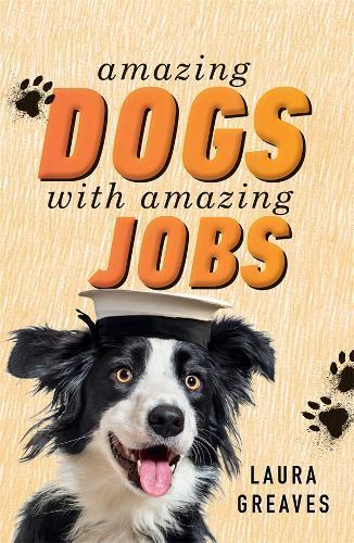 Amazing Dogs withAmazingJobs
