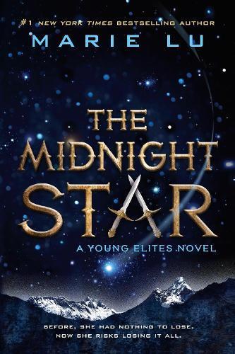 TheMidnightStar