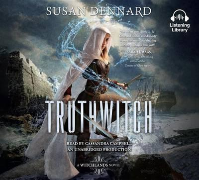 Truthwitch: AWitchlandsNovel