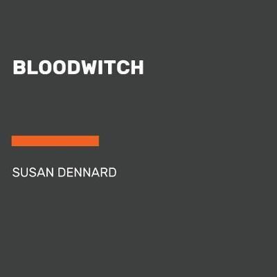 Bloodwitch: Witchlands Novel