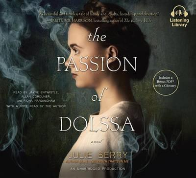 The PassionofDolssa