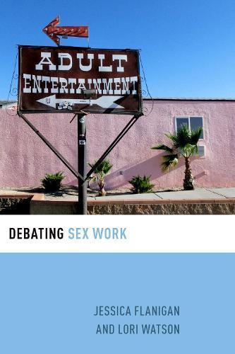DebatingSexWork