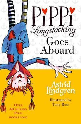 Pippi LongstockingGoesAboard