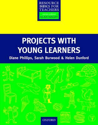 Projects withYoungLearners