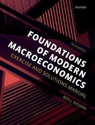 foundations of modern macroeconomics exercise and solutions manual rh readings com au Owners Manuals for Exercise Equipment foundations of modern macroeconomics exercise and solutions manual pdf