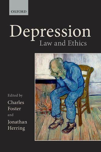 Depression: LawandEthics
