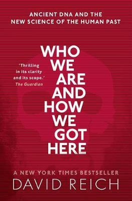 Who We Are and How WeGotHere