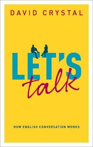 Let's Talk: How EnglishConversationWorks
