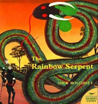 The Rainbow Serpent