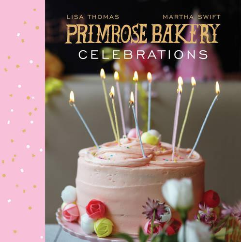 Primrose Bakery Celebrations