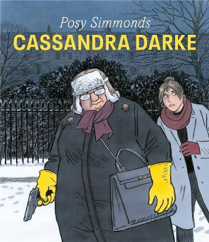 CassandraDarke