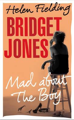 Bridget Jones: Mad AbouttheBoy