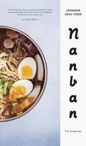 Nanban: JapaneseSoulFood