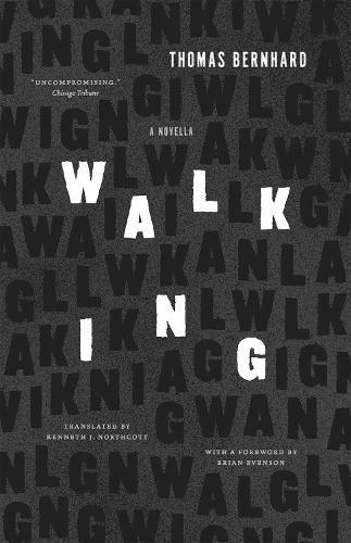 Walking:ANovella