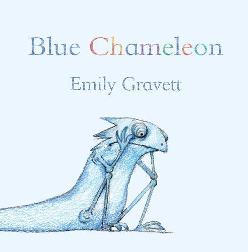 BlueChameleon