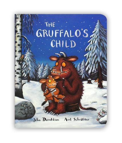 TheGruffalo'sChild